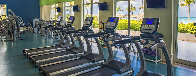 Hilton Aruba Caribbean Resort & Casino hotel, Aruba - Fitnesscentrum