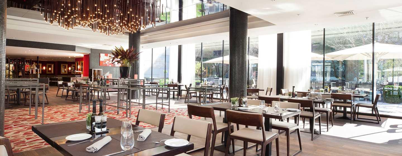 Hotel Hilton Barcelona, Espanha - Restaurante Mosaic
