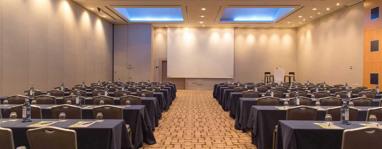 Hotel Hilton Barcelona, España - Espacio de reuniones