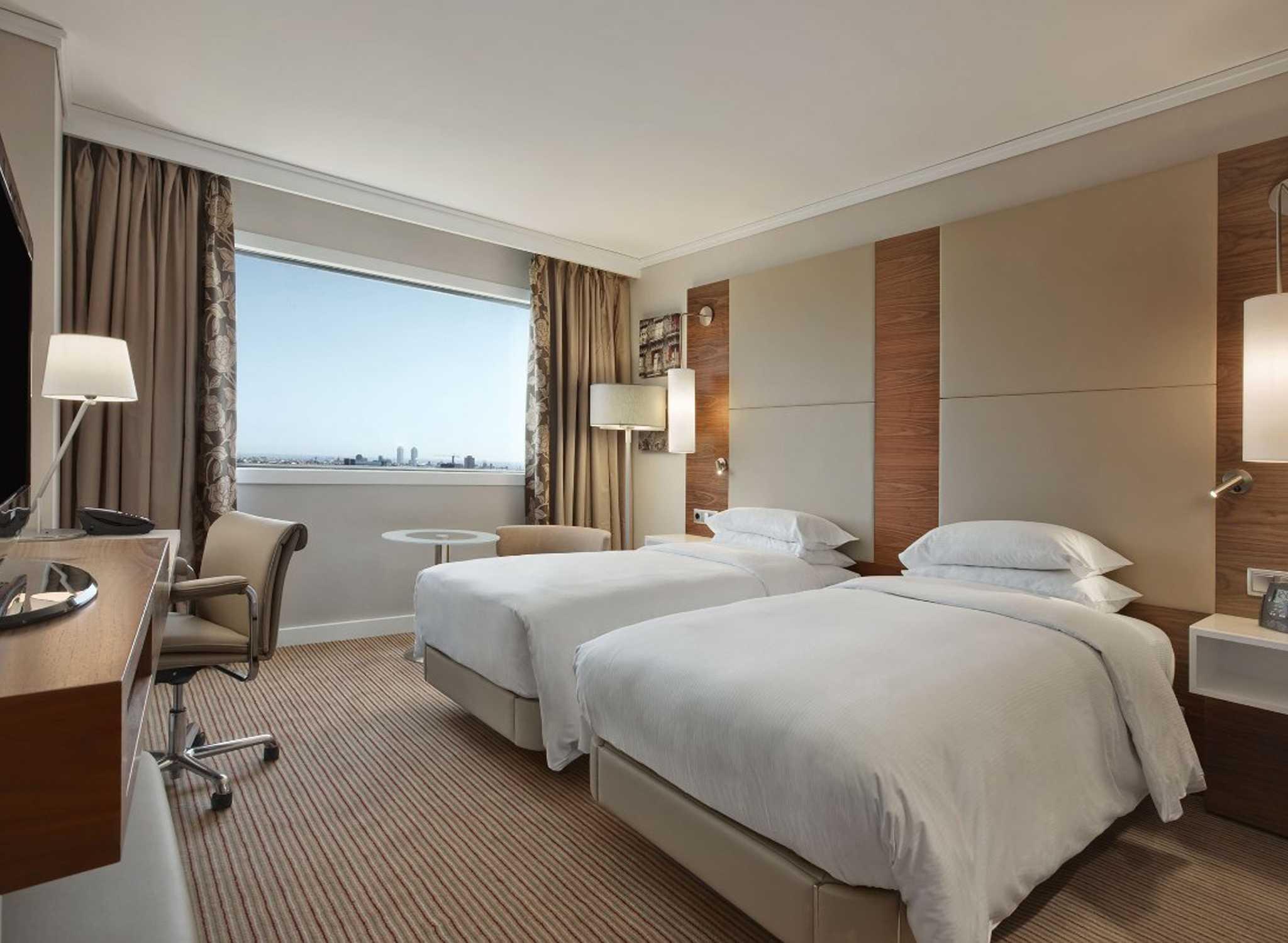 Alojamiento en el centro de la ciudad de barcelona hotel for Hotels a bcn