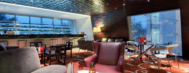 Hilton Bandung - Magma Lounge