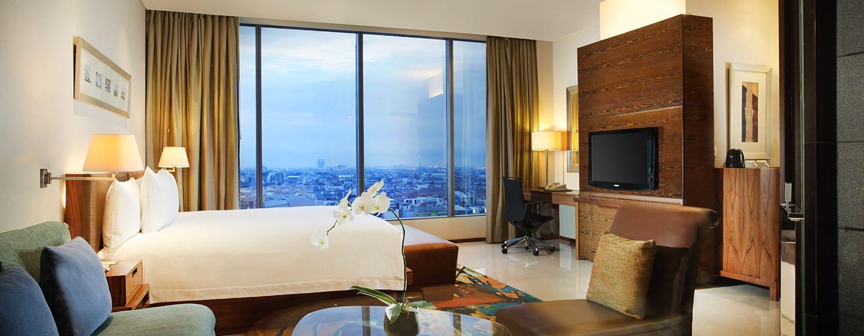 Hilton Bandung - Kamar Executive Plus King