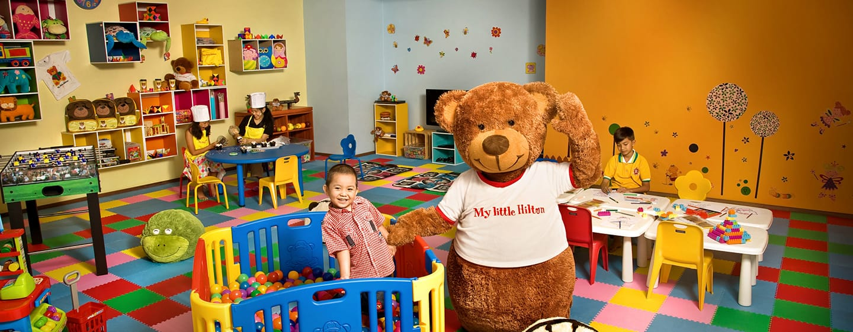 Hilton Bandung - Klub Anak-anak