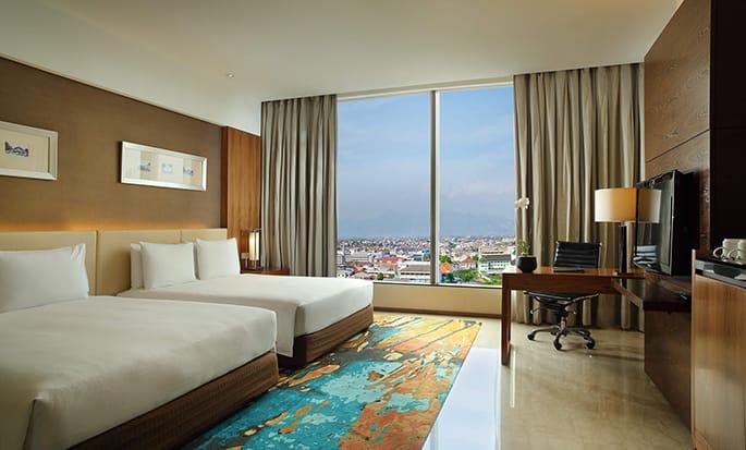 Hilton Hotels Resorts Lokasi Dan Destinasi