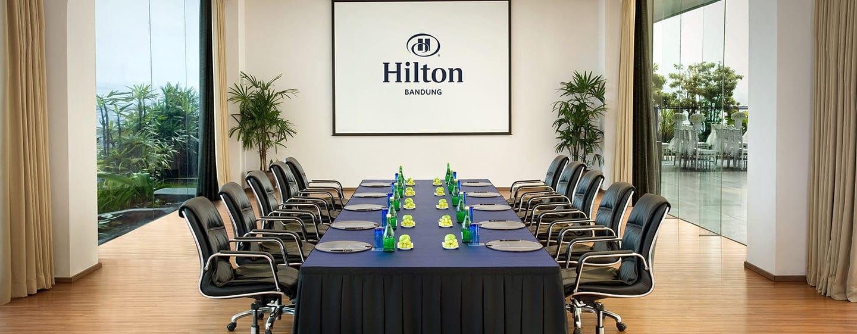 Hilton Bandung - การประชุมและงานอีเวนต์