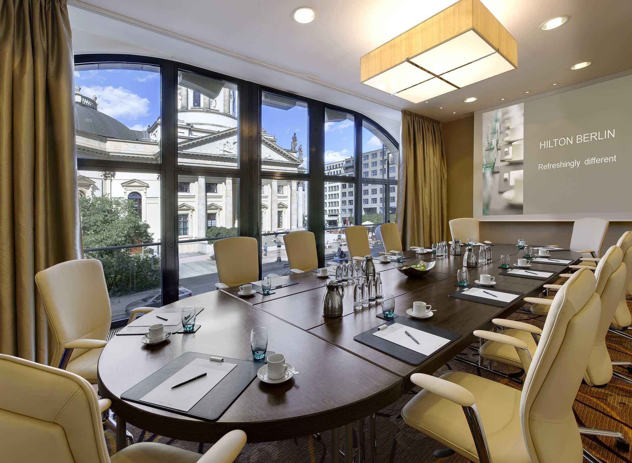 Hampton Hotel Berlin