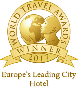 Europe's Leading City Hotel 2017