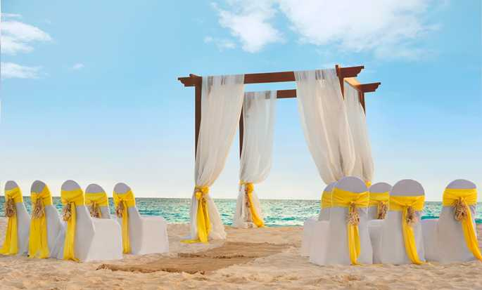 Hilton Barbados Resort, Barbados - Bodas en la playa
