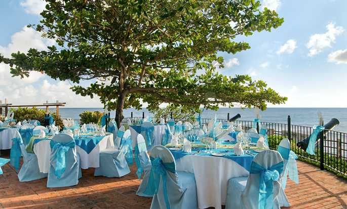 Hilton Barbados Resort, Barbados – Charles Fort
