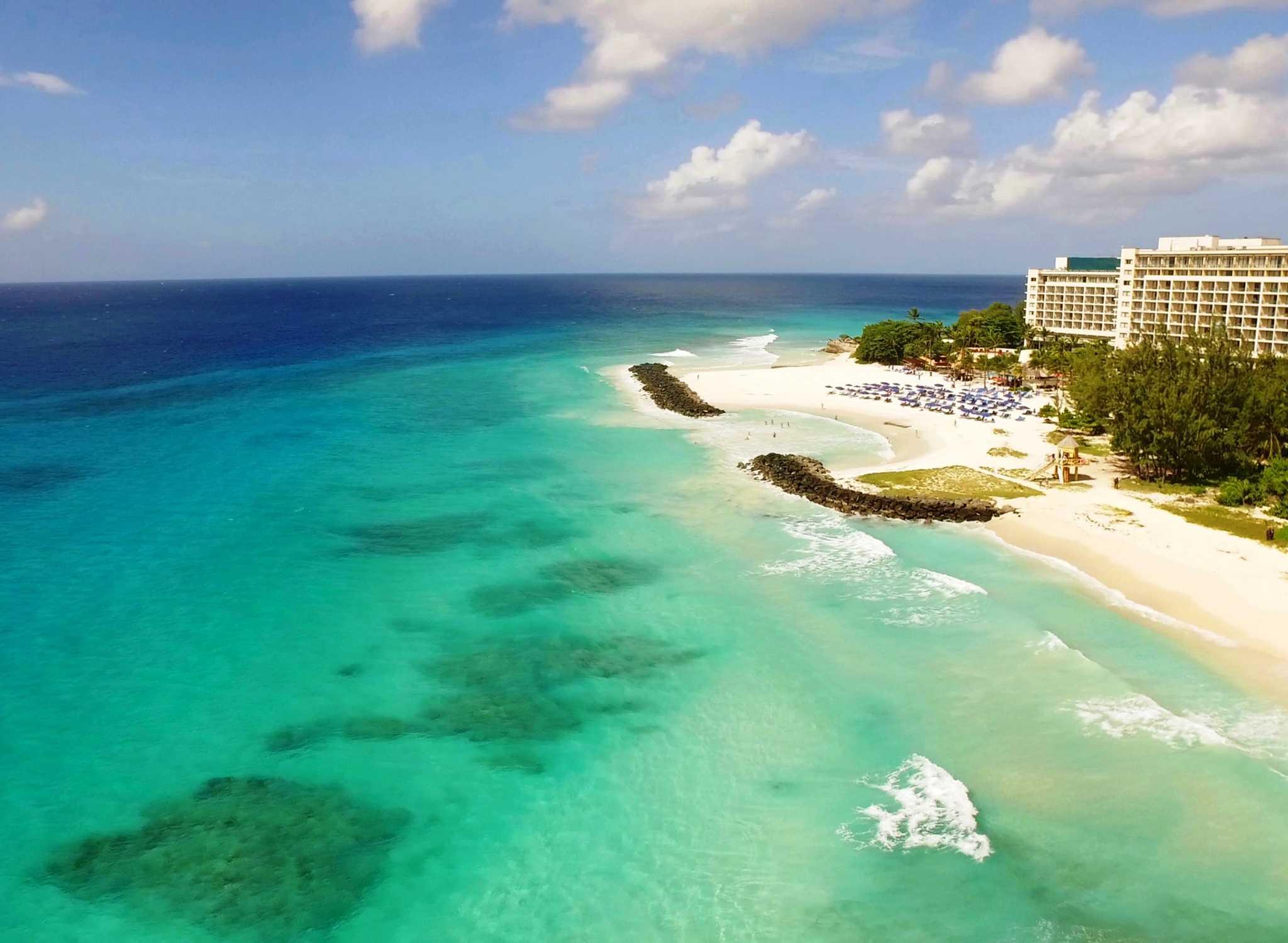 The Beach Plaza Hotel Miami