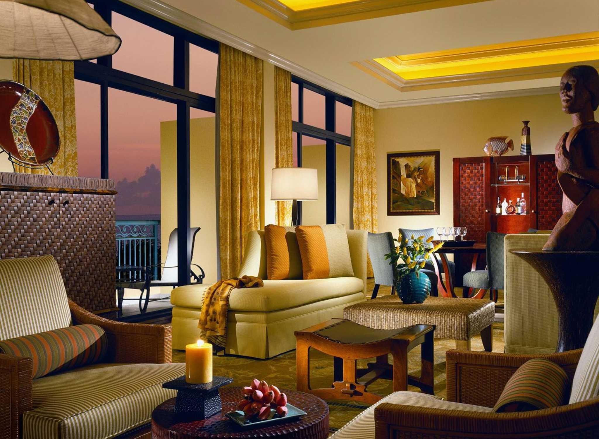 Resorts auf Barbados – Informationen zum Hilton Barbados Hotel