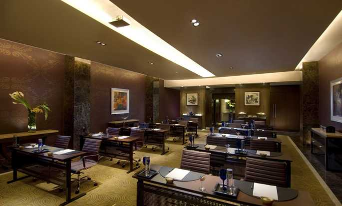 Hilton Beijing, China – Meetingraum
