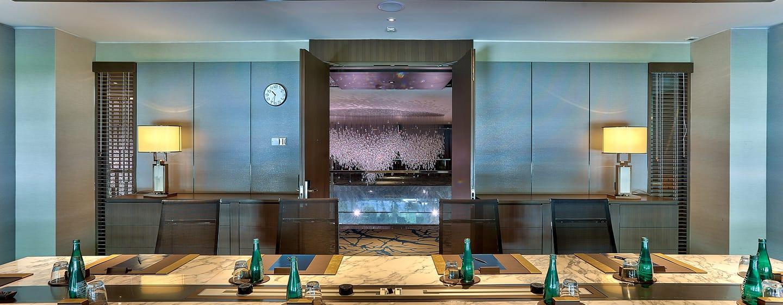 โรงแรม Hilton Kota Kinabalu มาเลเซีย - สตูดิโอ