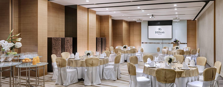 Hilton Pattaya Hotel, Thailand – Meetingraum
