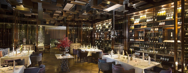 Hilton Sukhumvit Bangkok - ห้อง Scalini
