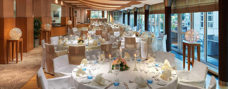 Hilton Bonn - Hochzeiten