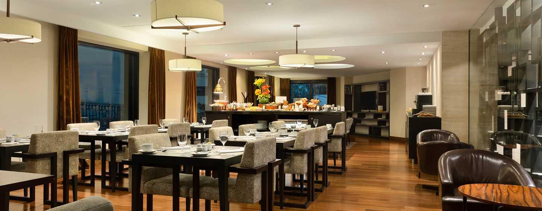 Hotel Hilton Bogota, Colombia - Sala de estar ejecutiva