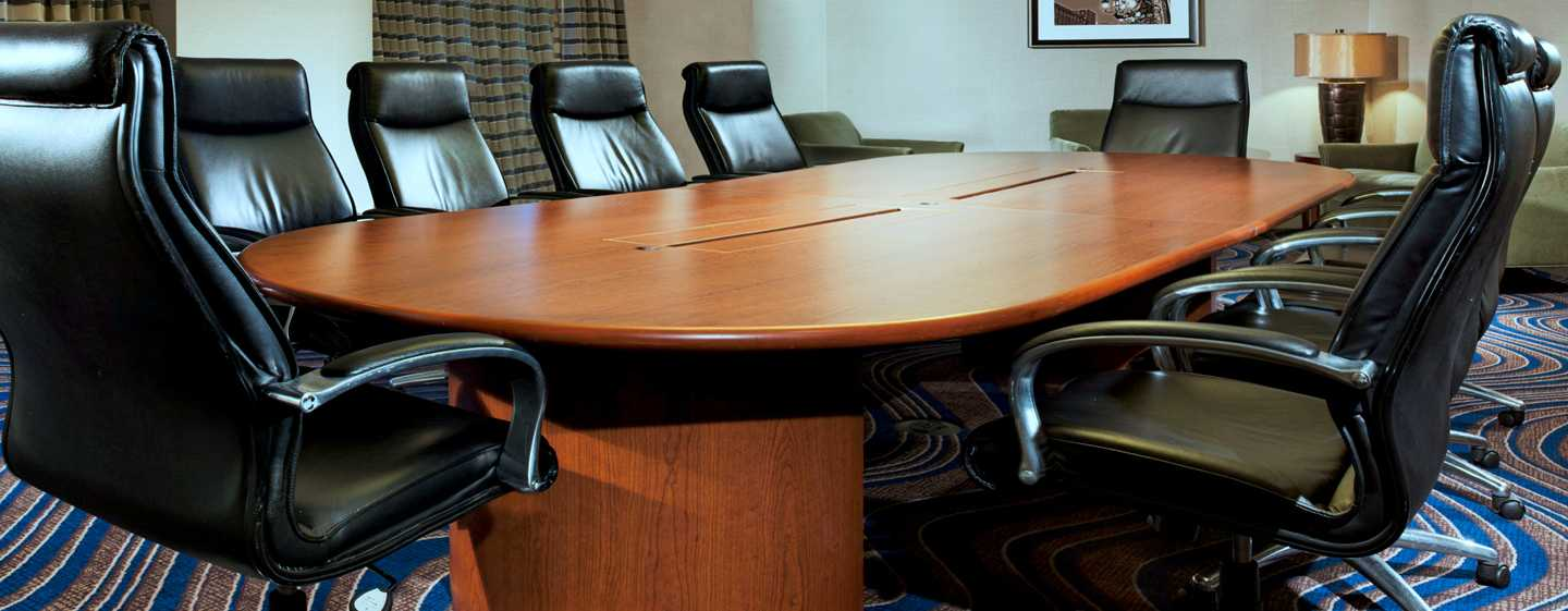 Hilton Boston Back Bay Hotel, USA – Boardroom