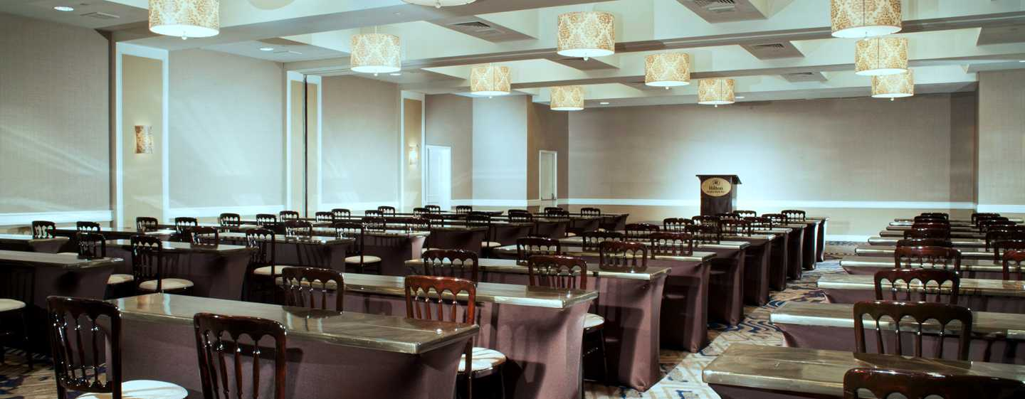 Hilton Boston Back Bay Hotel, USA – Konferenzen und Events
