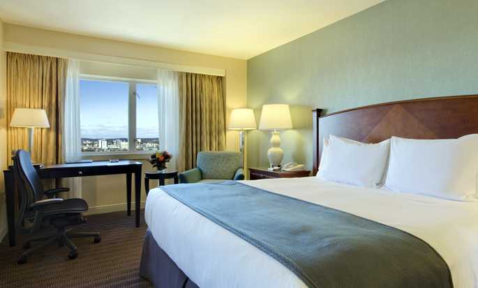 Hilton Boston Back Bay Hotel, USA – Barrierefreies Zimmer
