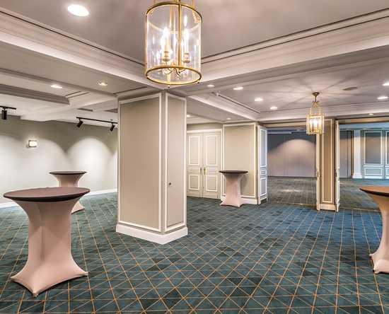 Lieu De Reunion Et D Evenement A Bruxelles Hotel Hilton