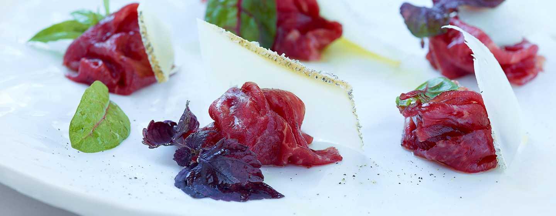 htel hilton brussels grand place belgique brasserie la place - Cuisine Occasion Belgique
