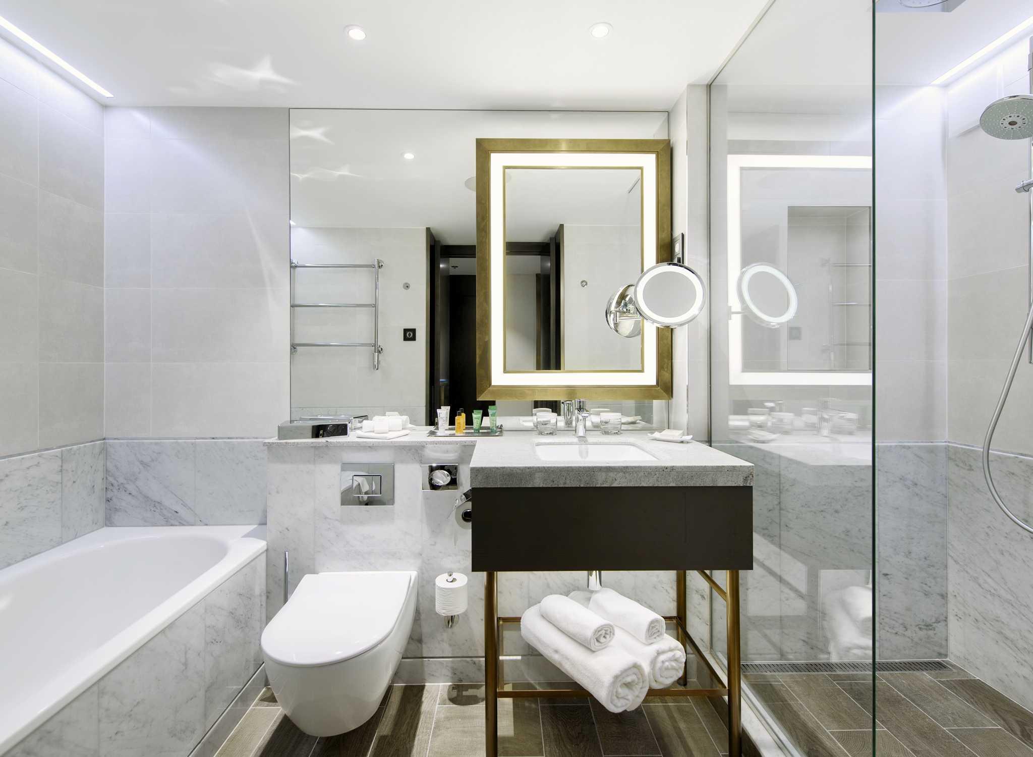 Hilton Budapest Hotel, Ungarn U2013 Zimmer
