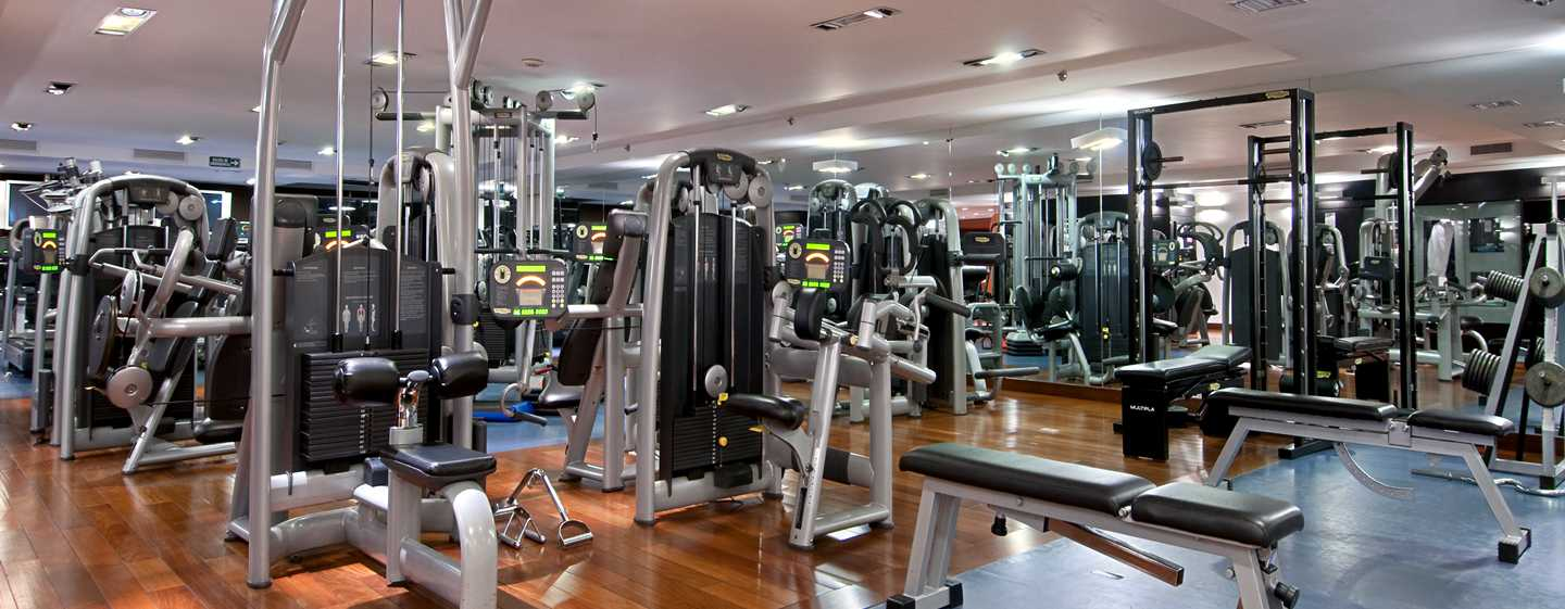 Hilton Buenos Aires Hotel, Argentinien – Fitness Center