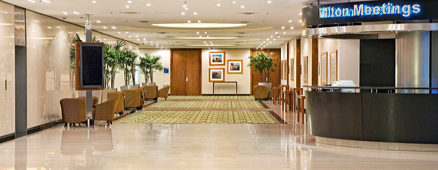 Hotel Hilton Buenos Aires, Argentina - Hilton Meetings