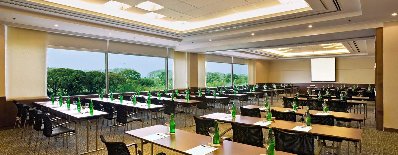 Hotel Hilton Buenos Aires, Argentina – Sala de reunião