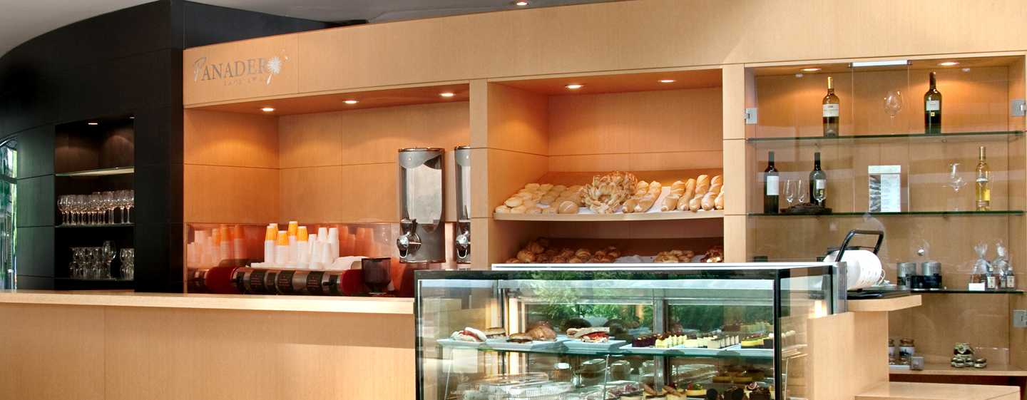 Hotel Hilton Buenos Aires, Argentina - Panadero Take Away