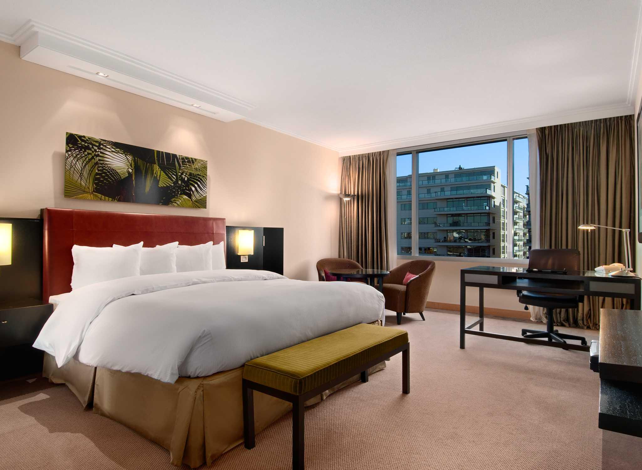 Hotel Claridge Firenze