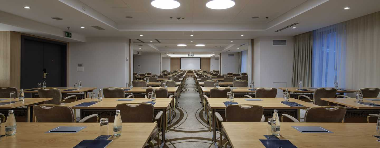 Hotelul Athénée Palace Hilton București, România - Sală de conferință