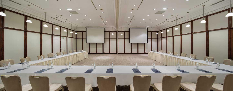 Hotelul Athénée Palace Hilton București, România - Health Club - Sala de evenimente Regina Maria