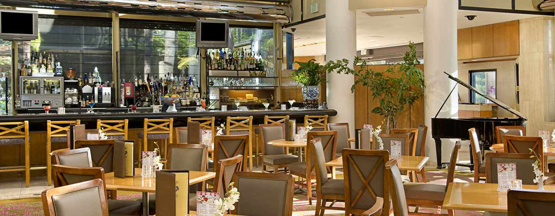 Hilton Los Angeles-Universal City, USA – Atrium Lounge