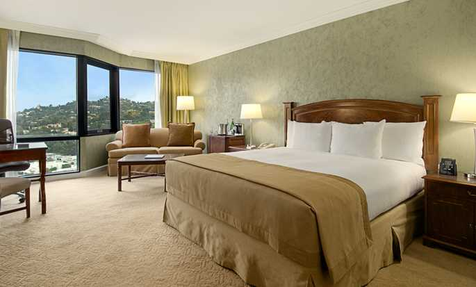 Hilton Los Angeles-Universal City, USA - Standard King room
