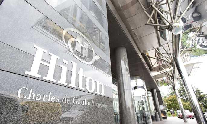 hilton hotels resorts voyage golf boutiques et visites. Black Bedroom Furniture Sets. Home Design Ideas