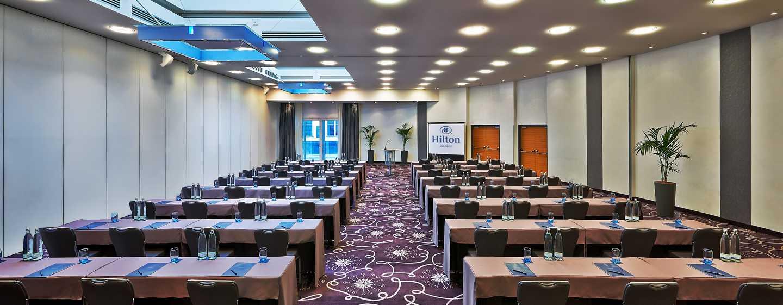 Hilton Cologne, Duitsland - BALZAAL JUPTER