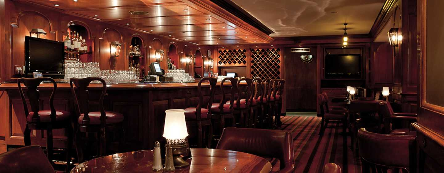 The Drake Hotel, Chicago, EUA - COD D'OR