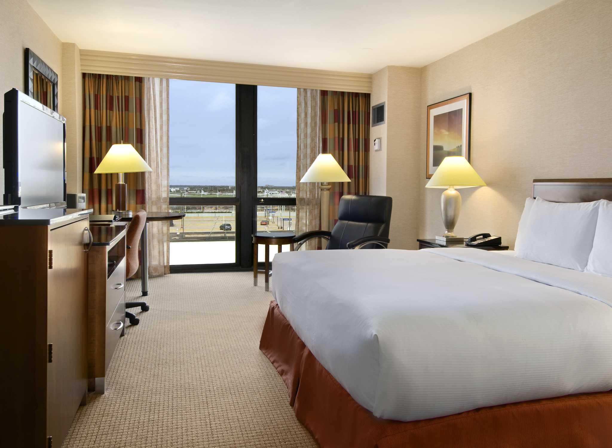 Hoteles en usa california nueva york miami hilton for Hoteles en chicago
