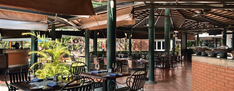 - Il ponte- ร้านอาหารอิตาเลียน