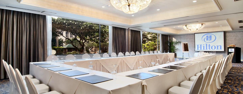 โรงแรม Hilton Colombo ศรีลังกา - ห้องประชุม