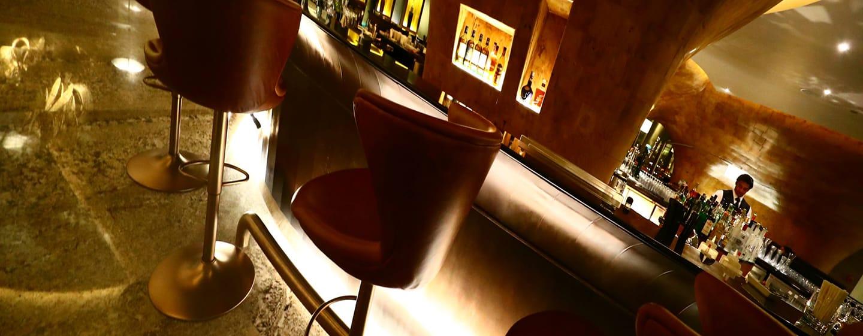 โรงแรม Hilton Colombo ศรีลังกา - บาร์