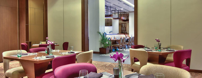 Hotel Hilton Colombo Residences, Sri Lanka - FLOW