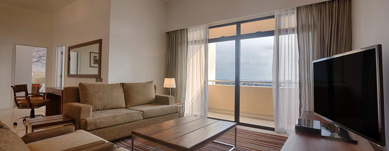 Hotel Hilton Colombo Residences, Sri Lanka - Suite Executive