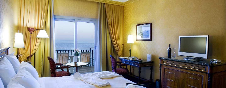 Hilton Giardini Naxos, Italien – Deluxe Zimmer