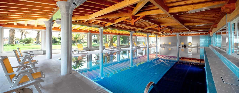 Elegante Hotel In Sicilia E Giardini Naxos Hilton