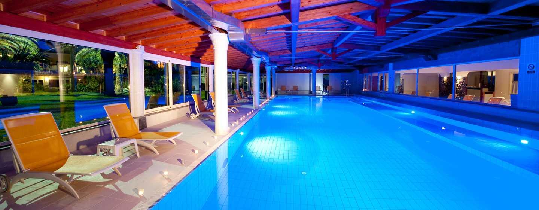 Hilton Giardini Naxos, Italien – Innenpool