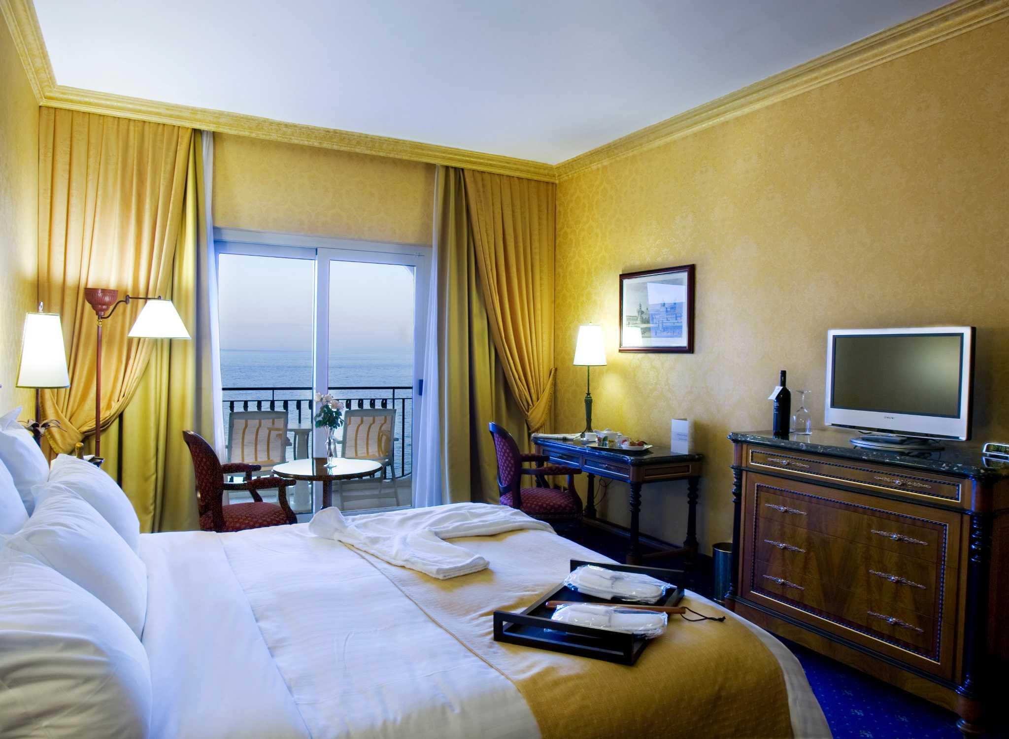 Hotel Con Spa Privata In Camera Sicilia