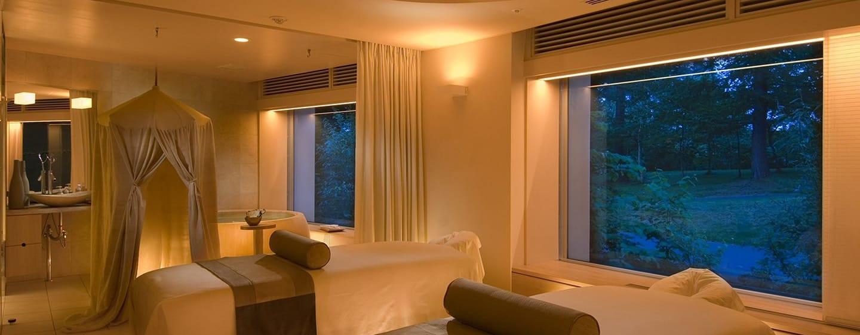 โรงแรม Hilton Niseko Village ญี่ปุ่น - Wakka Spa